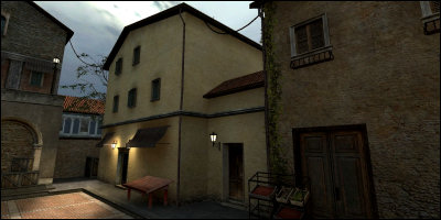 Italy screenshot