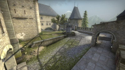 Cobble screenshot