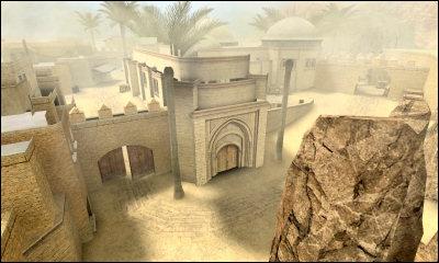 de_dust_pcg screenshot