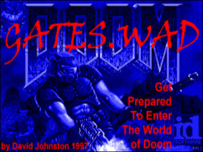gates.wad title screen